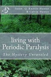 Living With Periodic Paralysis eBook Cover